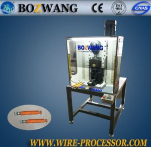 Bw-16t High Precision Mute Terminal Crimping Machine pictures & photos