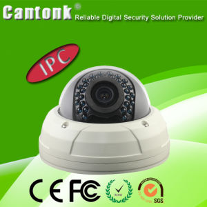 "1/3"" 960p Dome Onvif CMOS Digital IP Camera pictures & photos"