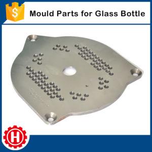 Hot Sale 500ml Ice Glass Bottle Mould Parts pictures & photos