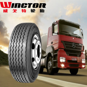High-Quality 235/75r15 Radial Truck Tire pictures & photos