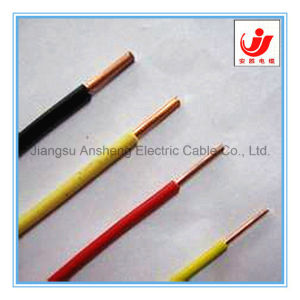 High Temperature Non Braided Resistant Silicone Electric Wire