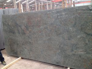 Granite Polished Tile for Inner Decoration pictures & photos