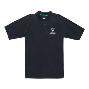 Custom Top Quality Polo Shirt with Company Logo (PS080W) pictures & photos