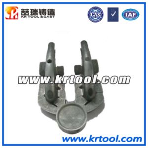 Professional China Die Casting Mechanical Parts Factory OEM/ODM Manufactured Vehicle Parts Mold pictures & photos