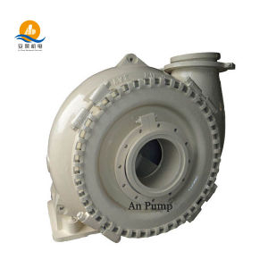 Cost Effective Large Solids Sand Suction Garvel Pump pictures & photos