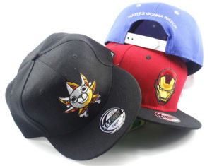 Wholesale New Stylish Acrylic Casual Sport Cap pictures & photos