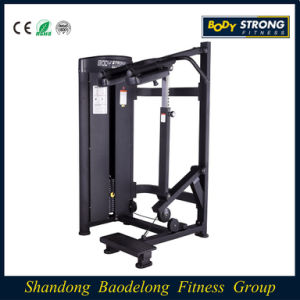 Gym Equipment /Strength Machine/ Standing Calf Machine Sp-17 pictures & photos