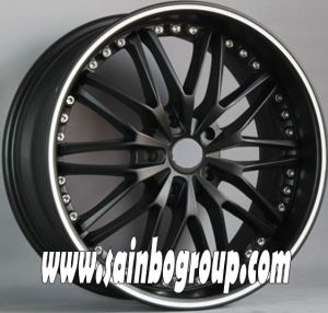 20 Inch Stylish Car Alloy Wheels Rims for Sale F1033 pictures & photos