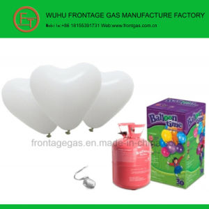 99.999% Portable Balloon Kit Helium Tank pictures & photos