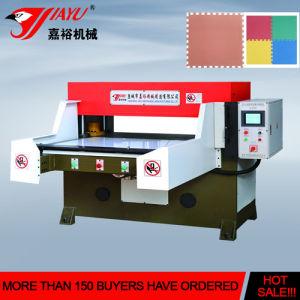 30t Hydraulic Moving Head EVA Insole Cutting Machine