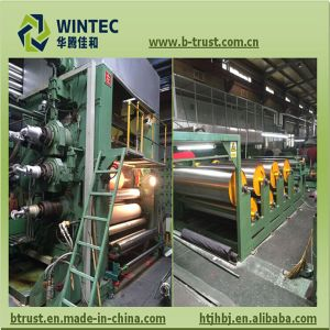 Planetary Roller Extruder for PVC Calendaring Line pictures & photos