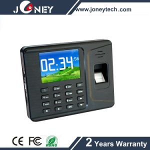 Lowest Price Biometric Fingerprint Employee Time Attendance pictures & photos