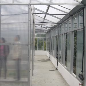 Good Quality China Agriculture Research Greenhouse pictures & photos