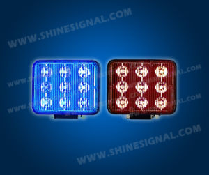 LED Motorcycle Front Flash Work Light (S37) pictures & photos