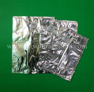10L Aseptic Aluminium Bag in Box, for Juice/Water/Spirit Bag pictures & photos