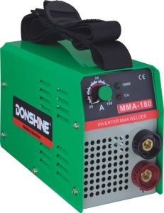 Inverter MMA, Mini Welder (MMA-105) pictures & photos