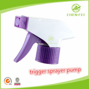 CF-T-1 Size 28 410 Any Color Plastic Trigger Sprayer Pump