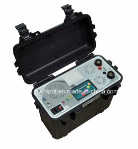 Loop Resistance Tester GDHL-200 pictures & photos