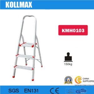 Aluminium 3 Step Ladder pictures & photos