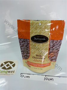 Any Color Printing Coffee Bags with 12 Years Factory