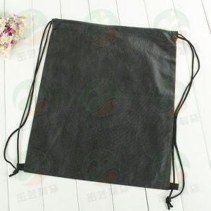 Customized Polyester 210d Shopping Bag M. Y. D-011 pictures & photos