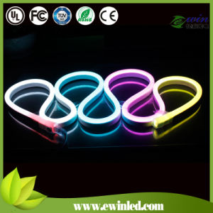 15.5*18mm Series LED Neon Tube with 80LEDs/M and Ce/RoHS pictures & photos