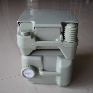 Plastic Toilet Mobile Toilet Portable Toilet Sanitary Ware pictures & photos