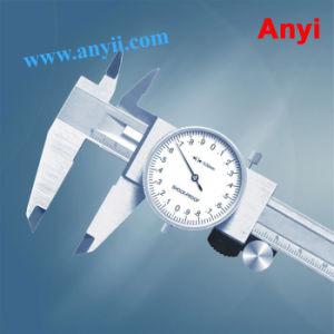 Dial Caliper pictures & photos