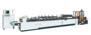 High Speed Three Side Sealing Bag Making Machine in Sale pictures & photos