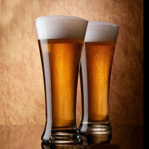 Glass Beer Mug Promotional Glass Beer Mug Drinking Beer Glass Cup pictures & photos
