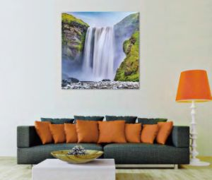 Manufacturer Supply 3D Wallpaper for Home Decoration pictures & photos