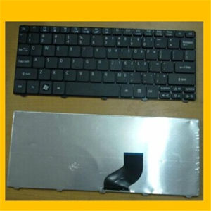 New Laptop Keyboard for Acer Aspire One 532h Ao532h 521 D255 Us Keyboard pictures & photos