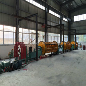 Electrical Cable Stranding Machine for Cored Wire pictures & photos