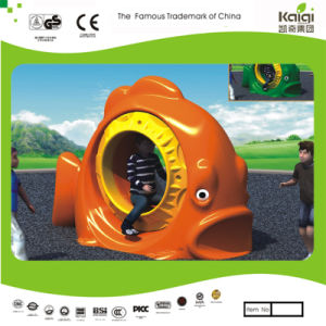 Kaiqi Unique Fish Spinning Toy for Children′s Playground (KQ50143D) pictures & photos