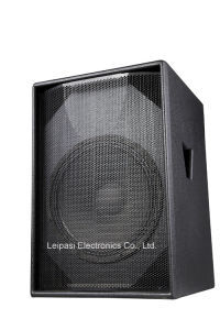 Subwoofer 18 Inch Professional Loudspeaker S18+ pictures & photos