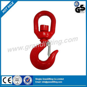 Swivel Hook G80 Forged Alloy Steel pictures & photos