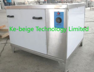 China Factory Ultrasonic Cleaner for Metal Parts Cleaning pictures & photos