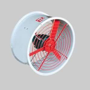 Explosion Proof Shalt Type Fan pictures & photos