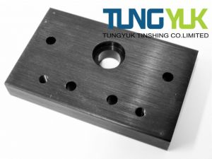 High Quality CNC Precision Machining Parts with Aluminum pictures & photos