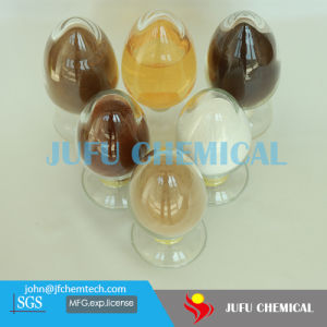 Boiler Disincrustant Sodium Lignosulphonate with Factory Price pictures & photos
