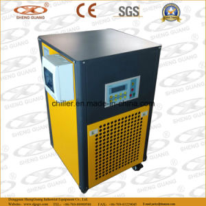 Water Cooled Chiller with Ss316 Pipe pictures & photos