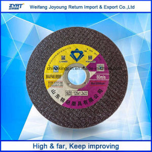 Cutting Disc for Metal Stainless Steel pictures & photos