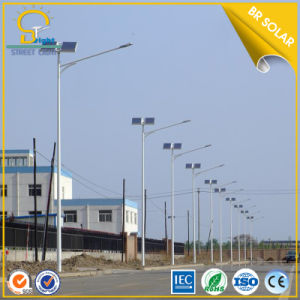 CREE Chip 60W LED Lamp with Solar Panel pictures & photos