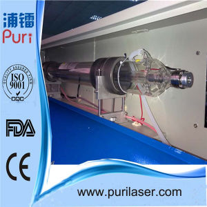 CO2 Laser Tube 40W~150W pictures & photos