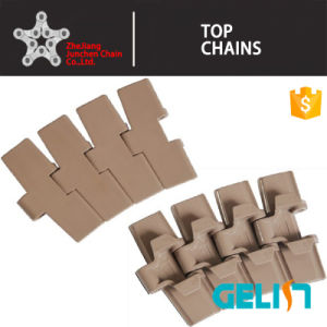 880tab-Rt Plastic Small Radius Sideflexing Table Top Chain pictures & photos