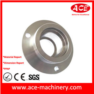Hardware Aluminum CNC Milling Machinery Part pictures & photos
