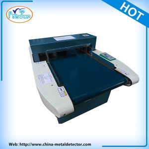 Textile Needle Metal Detector for Quilt pictures & photos