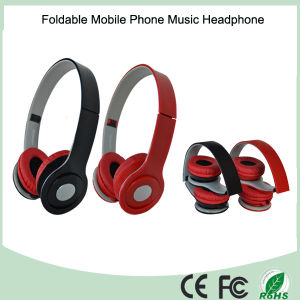 2016 New Product Adjustable Over-Head MP3 Earphone Headset (K-03M) pictures & photos