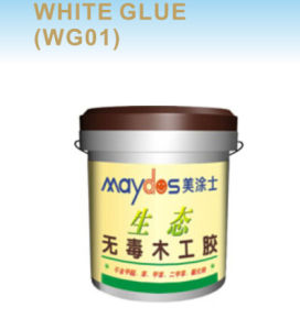 Water-Based White Glue for Wood Furniture pictures & photos