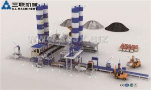 Brick Machine Production Line on Sale